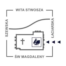 IGF lokalizacja mapa