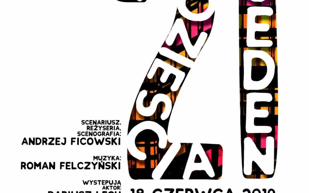 """Pokaz Warsztatowy """"21"""""""